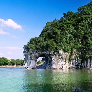 Guilin-Package-Tour-Elephant-Trunk-Hill
