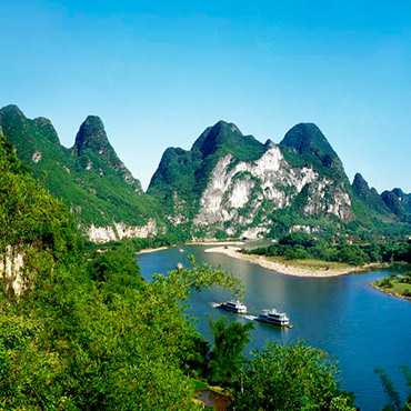 Guilin-Package-Tour-Li-River-Cruise-Tour